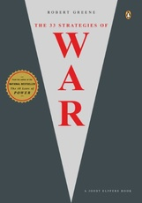 33 STRATEGIES OF WAR,THE (PB)