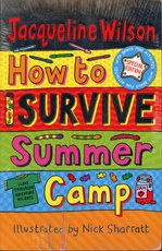 HOW TO SURVIVE SUMMER CAMP (PB)