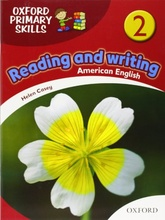 READING AND WRITING 2 (AM.ENG.)