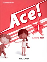 ACE! 1 - ACTIVITY BOOK
