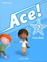 ACE! 2 -  CLASSBOOK & SONGS CD