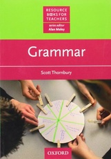 GRAMMAR - RES.BK.FOR TEACHERS