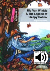 Rip Van Winkle and the legend of sleepy hollow (Audio por descarga)