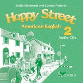 AMERICAN HAPPY STREET 2 - CLASS A/CD