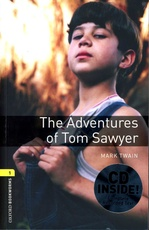 ADVENTURES OF TOM SAWYER,THE - BKWMS 1 +