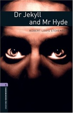 DR.JEKYLL AND MR.HYDE - BKWMS 4 N/E