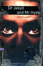 DR.JEKYLL AND MR.HYDE - BKWMS 4 + A/CD N