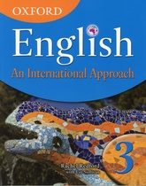 OXFORD ENGLISH AN INTERNATIONAL APPROACH 3 - STUDENT`S