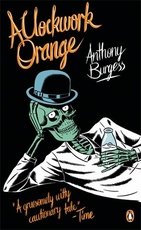 CLOCKWORK ORANGE,A N/ED.(PB) - PENGUIN E