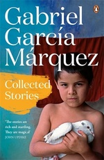 Collected Stories of Gabriel García Márquez