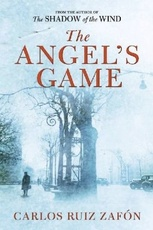 ANGEL'S GAME,THE