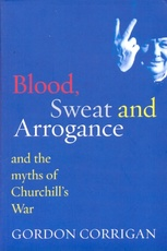 BLOOD,SWEAT AND ARROGANCE
