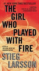 GIRL WHO PLAYED WITH FIRE,THE (PB)