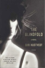 BLINDFOLD,THE - Picador USA