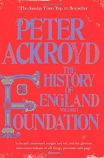 FOUNDATION - The history of England Vol.1 - Pan