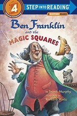 BEN FRANKLIN AND THE MAGIC SQUARES - STE