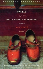 BALZAC AND THE LITTLE CHINESE SEAMSTRESS - Anchor