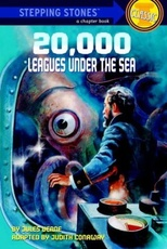 20.000 LEAGUES UNDER THE SEA (PB) - STEP