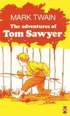 ADVENTURES OF TOM SAWYER,THE - HEINEMANN