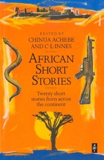 AFRICAN SHORT STORIES - AFRICAN WRITERS