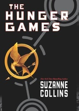 HUNGER GAMES,THE (HB) - HUNGER GAMES #1