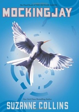 MOCKINGJAY (HB) - HUNGER GAMES 3