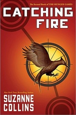 CATCHING FIRE (PB)