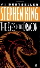 EYES OF THE DRAGON,THE