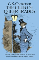 CLUB OF QUEER TRADES,THE