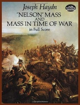 """Nelson"" Mass and mass in time of war"
