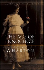 AGE OF INNOCENCE,THE