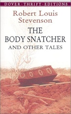 BODY SNATCHER AND OTHER TALES,THE