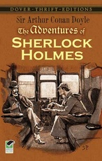 ADVENTURES OF SHERLOCK HOLMES,THE - DOVE