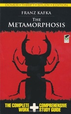 METAMORPHOSIS,THE - THRIFT STUDY GUIDE
