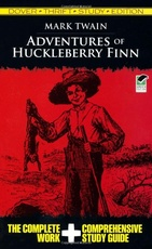 ADVENTURES OF HUCKLEBERRY FINN,THE - THR