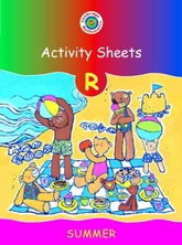 ACTIVITY SHEETS R - CAMB.MATHEMATICS