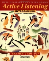 ACTIVE LISTENING- INTRODUCING TEACHER`S =