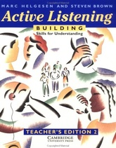 ACTIVE LISTENING-BUILDING TEACHER`S =