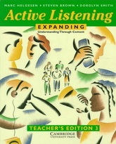 ACTIVE LISTENING-EXPANDING TEACHER`S =