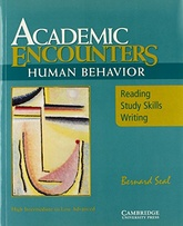 ACADEMIC ENCOUNTERS:HUMAN BEHAVIOUR - SB