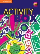 ACTIVITY BOX - CAMBRIDGE COPY COLLECTION