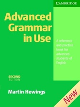 ADVANCED GRAMMAR IN USE 2/ED.NO KEY