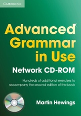 ADVANCED GRAMMAR IN USE 2/ED.- NETWORK C
