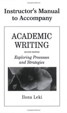 ACADEMIC WRITING 2/ED.- TB