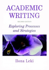ACADEMIC WRITING 2/ED.- SB
