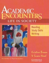ACADEMIC ENCOUNTERS:LIFE IN SOCIETY - SB