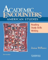 ACADEMIC ENCOUNTERS:AMERICAN STUDIES - S