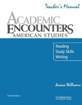 ACADEMIC ENCOUNTERS:AMERICAN STUDIES - T