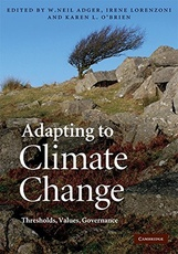 ADAPTING TO CLIMATE CHANGE:THRESHOLDS,VA