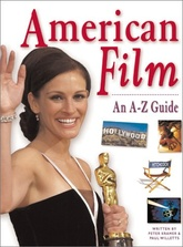 AMERICAN FILM:AN A-Z GUIDE
